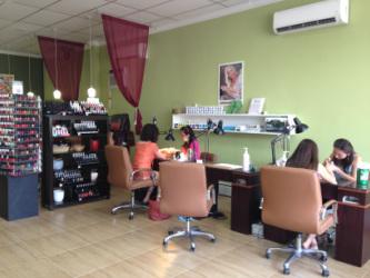 Pro Nails Salon 177 Washington Valley Rd Warren, NJ ...